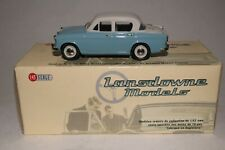 Lansdowne Models 1956 Hillman Minx with Original Box 1/43 Scale