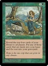 MULCH Stronghold MTG Green Sorcery Com