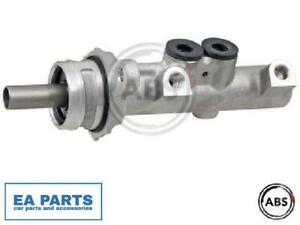 Brake Master Cylinder for AUDI SEAT SKODA A.B.S. 41412