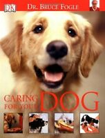 Caring for Your Dog,Bruce Fogle- 9781405308625