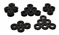 1968-72 Chevrolet El Camino, GMC Sprint Polygraphite® Body Mount Bushings