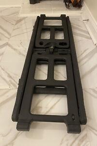 OEM Genuine Mopar Dodge Ram 1500 2500 3500 Tailgate Bed Divider Extender NO KEY