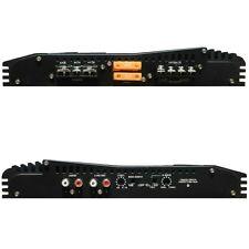 AMPLIFICATORE LANZAR VCT2210 2 CANALI 2000 WATT MAX PORTE PORTIERE SPORTELLI CAR