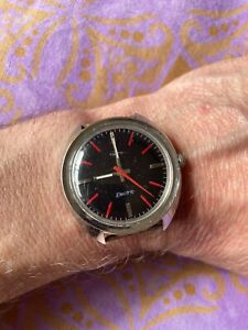 timex watch vintage automatic