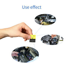 20 Amp ATC Blade Type Car Auto Boat Circuit Breaker Automatic Reset Fuse 12V-28V