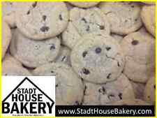 HOMEMADE BATCH, DELICIOUS CHOCOLATE CHIP COOKIES MADE TO ORDER ONLY $0.83 EACH