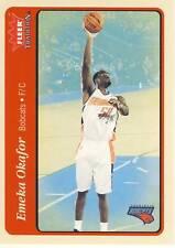 Emeka Okafor 2004-05 Fleer Tradition Basketball Rookie Card RC - 100ct Lot