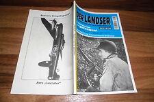 LANDSER GROßBAND 1226 - GEFANGEN // Deutsche Soldaten im US-Lager Böhl-Iggelheim