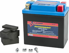 Featherweight Lithium Battery 250CCA HJTX14AH-FP-Q 12V/48WH FiP. HJTX14AHQ-FP