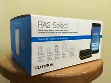 lutron ra2 select, starter kit