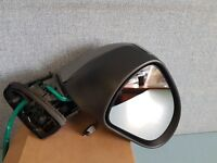 Peugeot 308 O/S DRIVERS RIGHT SIDE Door Mirror NEW GENUINE 07-13 8153 NC