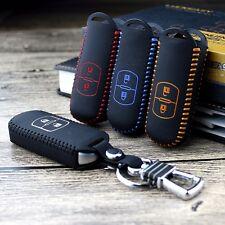 car key chain 2 button key cover For Mazda 2 mazda 3 mazda 5 mazda 6 CX-5 CX-7