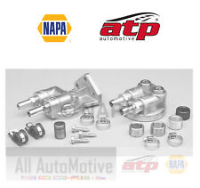Engine Oil Filter Remote Mounting Kit-SOHC NAPA/AUTOMATIC TRANS PARTS-ATP 18428