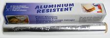 Rollo de Papel aluminio para cocina catering plata lata envolvente resistente