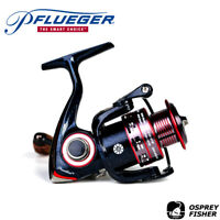 Pflueger President Limited Edition Spinning Reel 9+1BB PRESLE20-40 Fishing Reel