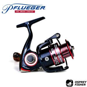 Pflueger President Limited Edition Spinning Reel 9+1BB PRESLE20-40 Fishing Reel