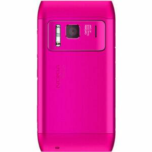 "Unlocked Original Nokia Lumia N8 N8-00 - 3G Wifi 16GB 8MP NFC  3.5"" Smartphone"