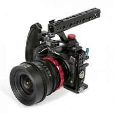 CGPro Lightweight Protection Armour Cage for Panasonic Lumix DMC-GH4 GH3 UK!