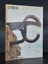 Guggenheim, Maeght # CHILLIDA # 1979, nm