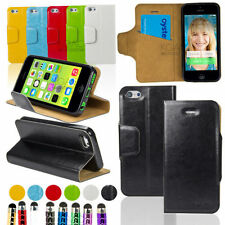 Étuis, housses et coques verts iPhone 5c pour téléphone mobile et assistant personnel (PDA)
