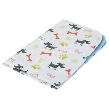 Reusable Dog Training Pee Pads Washable Waterproof Bed Mat For Pet Dog Puppy Use