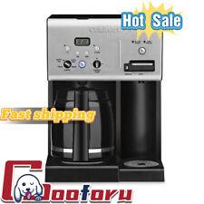 Cuisinart Coffee Makers 12 Cup Programmable Coffeemaker plus Hot Water🌟