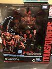 Hasbro Transformers Studio Series Leader Class Constructicon Overload 8.5\