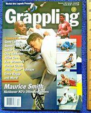 Grappling, Martial Arts, Gene LeBell, Gracie Jiu Jitsu Wrestling, Bjj, Mma, Book