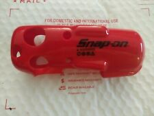 Snap On CT761 14.4 Volt Cordless Impact Wrench / Gun Red Boot