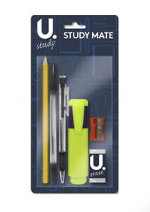 STUDY MATE STUDENTS TEACHERS STATIONARY SET 3153