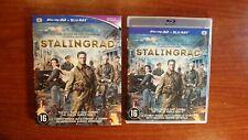 3113 Blu-ray Stalingrad 3D + 2D Regio 2