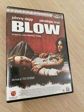 Blow-DVD film- J.Deep-2001