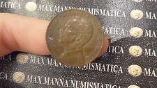VITTORIO EMANUELE III 5 CENTESIMI 1918  ROMA  C. VITTORIOEMANUELEIII-234