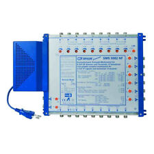 SPAUN SMS 9982 NFI kaskadierbarer Basis-multischalter