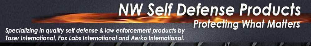 NW Self Defense Products