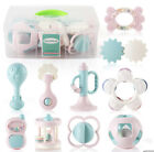 Baby+Teething+Rattles+10pc+NEW+w%2F+Free+Shipping