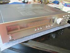 Saba MT 201, Vintage Tuner, guter optische technischer Zustand,externen Schalter