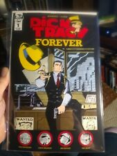 Dick Tracy Forever #1 VF IDW