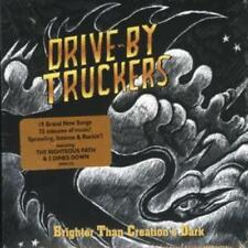 Drive-By Truckers : Brighter Than Creations Dark CD (2008) ***NEW***