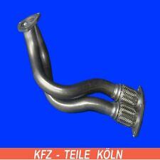 accesorios para VW//SEAT Sharan Escape de IMASAF pantalones tubo//flexrohr Alhambra 1.8 t 20v