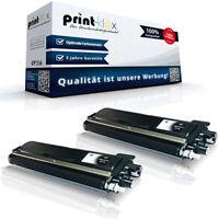 2x Extra XL Toner für Brother MFC 9142CDN 9332CDW 9335CDW 9340CDW