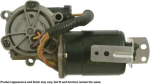 Transfer Case Motor Cardone 48-207 Reman