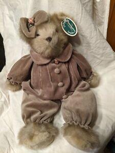 "17"" Bearington Bear Madison #1025"