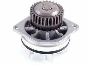 For 2014-2017 Infiniti QX70 Water Pump Gates 71159GQ 2015 2016 3.7L V6 GAS