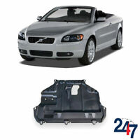 FRONT UNDER ENGINE PROTECTIVE COVER COMPATIBLE WITH VOLVO C70 2006-2010