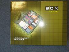 Nash Medium Capacity Tackle Box Carp fishing tackle