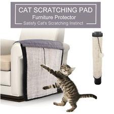 Anti-scratch Cat Training Pad Cat Scratch Deterrent Scratcher Scratch Pad H0O1