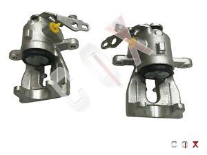 2x Arrière Étrier De Frein Réparation Kits Piston FITS FORD FOCUS C-MAX 03-10 SCR0048CX2