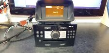 VAUXHALL GM CD 30 MP3 AUX PLAYER,DELPHI,CORSA D WITH PAIRED DISPLAY PIANO BLACK