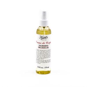 Kiehl's Creme de Corps Nourishing Dry Body Oil 5.9oz (175ml)